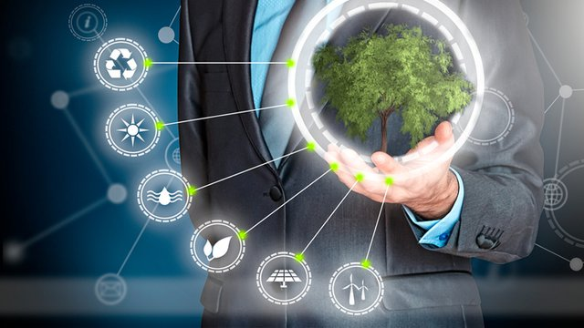 How to go green with digital signage
