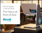 Out with Legacy, in with the Cloud: The Future of Point of Sale