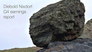 Diebold Nixdorf delivers a 'solid' Q4