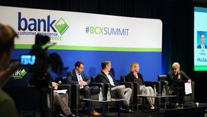 Bankers debate today's trends at Bank Customer Experience Summit