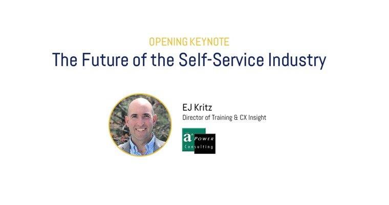 Self-service enters new era; employees take on new importance
