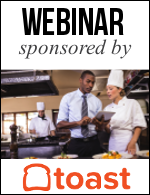 [WEBINAR]: How to Tackle the Challenges Facing Restaurant Professionals in 2019 and Beyond
