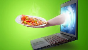 Online ordering in an age of 'pie-high' expectations for pizza brands