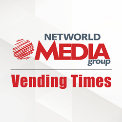 Networld Media Group acquires Vending Times, names Elliot Maras editor
