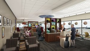 American Express opens Centurion and Escape lounges at Phoenix Sky Harbour airport