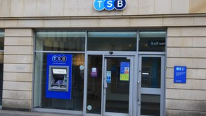 Britain's TSB Bank to shutter 82 branches