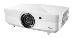 Optoma rolls out 4K UHD projector