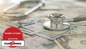 2018 Health of Cash study: US consumers value payment choice