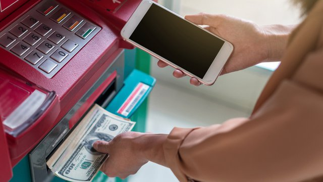 Next-gen ATMs, mobile banking and the future of cash access
