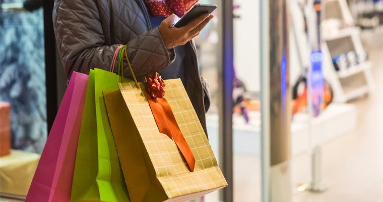 Pandemic didn't deter holiday sales