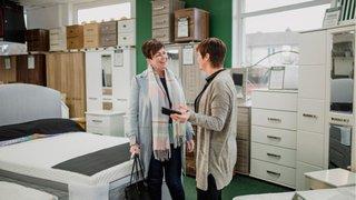 The future of furniture retail