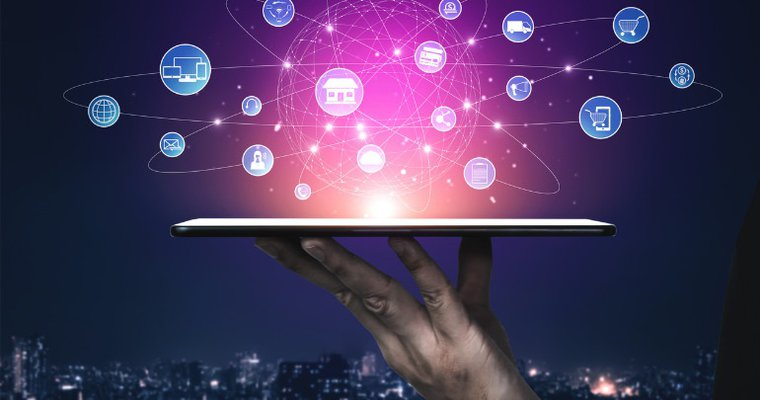 Data: Omnichannel consumption up 50% during 2020