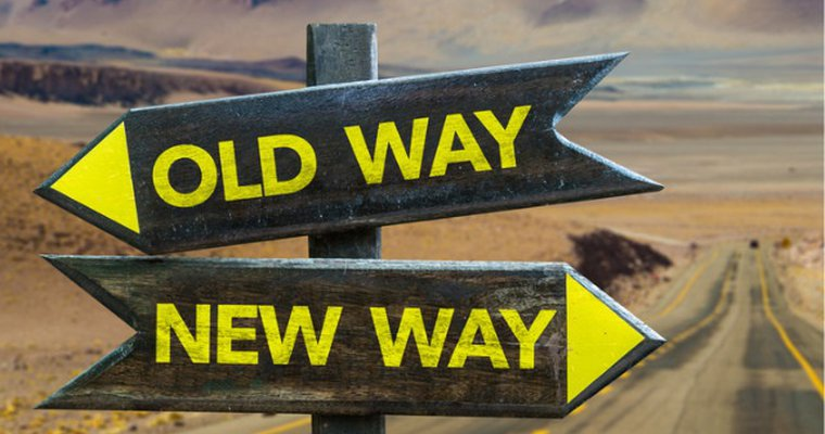 Preparing for the new Next: Building confidence and resiliency