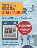 State of the Industry: ATM Fraud