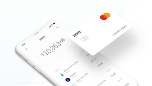 Zero Financial releases mobile banking app on Android