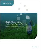 Mobile Money and the Global Fight Against Poverty