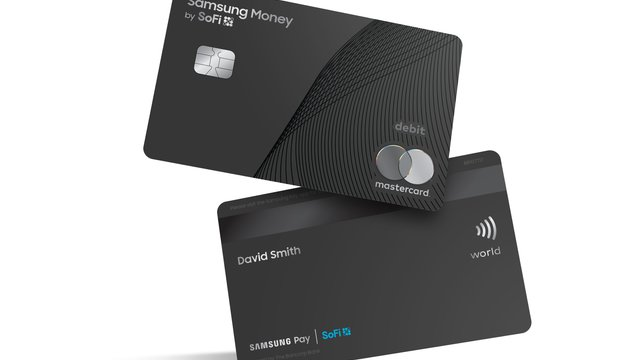 Samsung details its debit card, coming to the USA later this summer