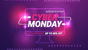 Cyber Monday results shows mobile driving ecommerce train