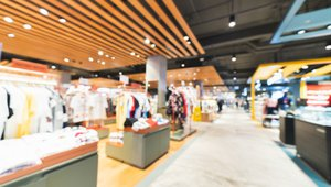 Brick-and-mortar not dying but evolving, reveals report