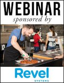 [WEBINAR]: How technology can make your pizzeria standout