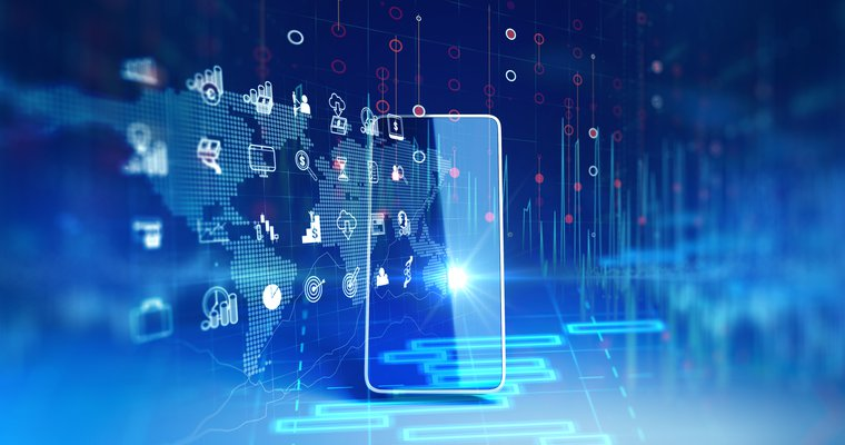 2024年までに予測されるデジタルバンキングの急増   ATMマーケットプレイス