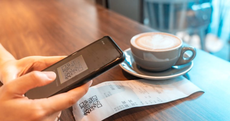 QR codes get a new life as COVID-19 recover spurs contactless payments