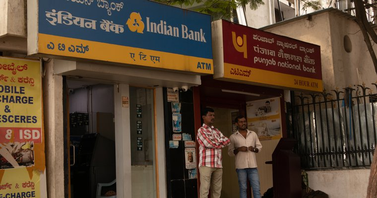 India's West Bengal ATMs running out of cash | ATM Marketplace