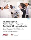 Leveraging POS Technology to Improve Restaurant Communication