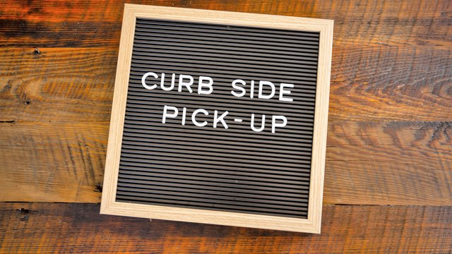 May 26 webinar hones in on curbside pickup, delivery transition tips that work