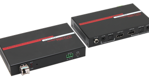 Hall Research releases HDMI 2.0 fiber optic extender