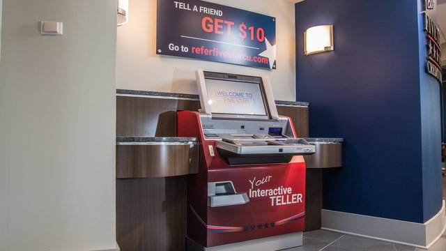 Banks embrace cash recycling, ITMs to enhance branch ops