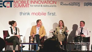 Photo highlights from the 2014 CONNECT Mobile Innovation Summit