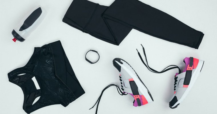 Global activewear market to hit $354B this year