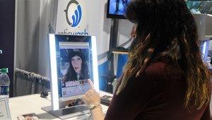Beauty retailers embrace AR, AI