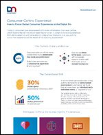 Consumer-Centric Experience