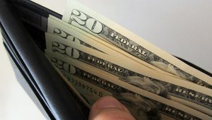 Low-income households pump money into retailer wallets