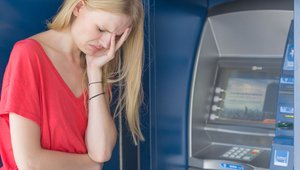 Out-of-network ATM withdrawal fees reach an all time high