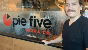 With blistering Q2 for Pie Five, Rave CEO promises leadership changes