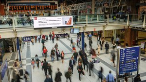IG partners with Grand Visual to deliver breaking financial news to DOOH