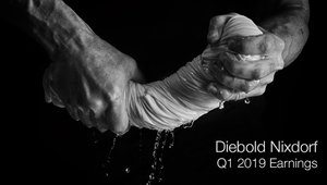 Diebold Nixdorf puts the squeeze on costs in Q1
