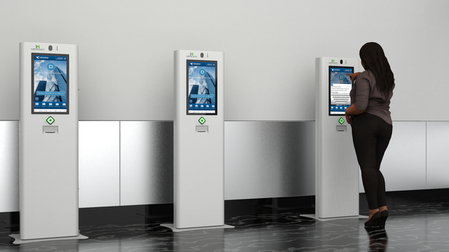 Digital kiosks fit a range of use cases, industries