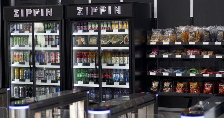 Self-checkout technology provider Zippin taps Aramark veteran Gary Jacobus as SVP