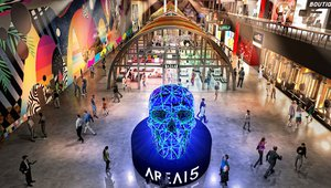 AREA15 CEO talks experiential retail and the need to be cool and creative