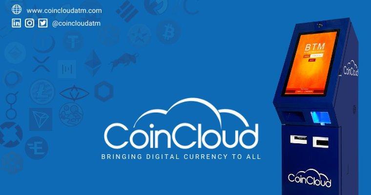 Coin Cloud installs 2,500th kiosk