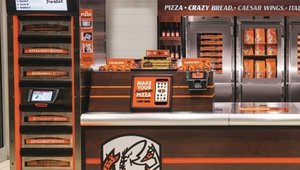 Little Caesars makes big jump into delivery