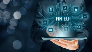 Big tech, the fintech challenge and the rise of the super app