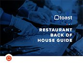 Restaurant Back of House Guide