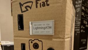 Bitcoin transactions at 'Lightning' speed
