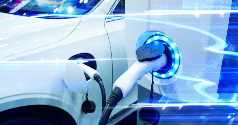 What QSRs need to know about ultrafast electric vehicle charging