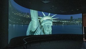 Statue of Liberty Museum partners with Diversified, BrightSign for digital signage experience
